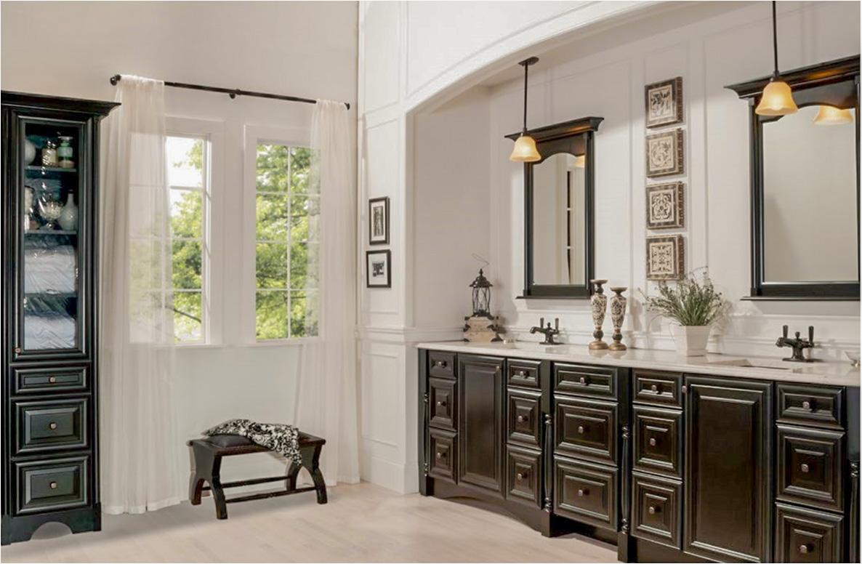 Choosing The Right Bathroom Cabinets In Atlanta Georgia