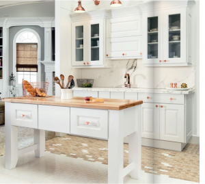 white-kitchen-cabinets-island-atlanta-ga